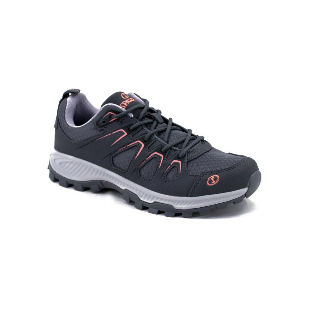 Zapatilla Outdoor Mujer Spalding image number 0.0