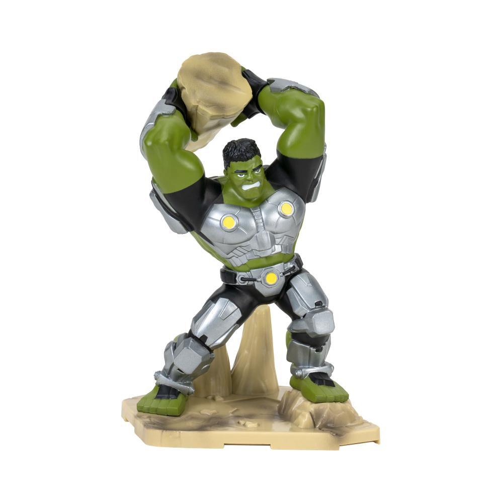 Figura De Acción Zoteki Avengers Hulk image number 0.0