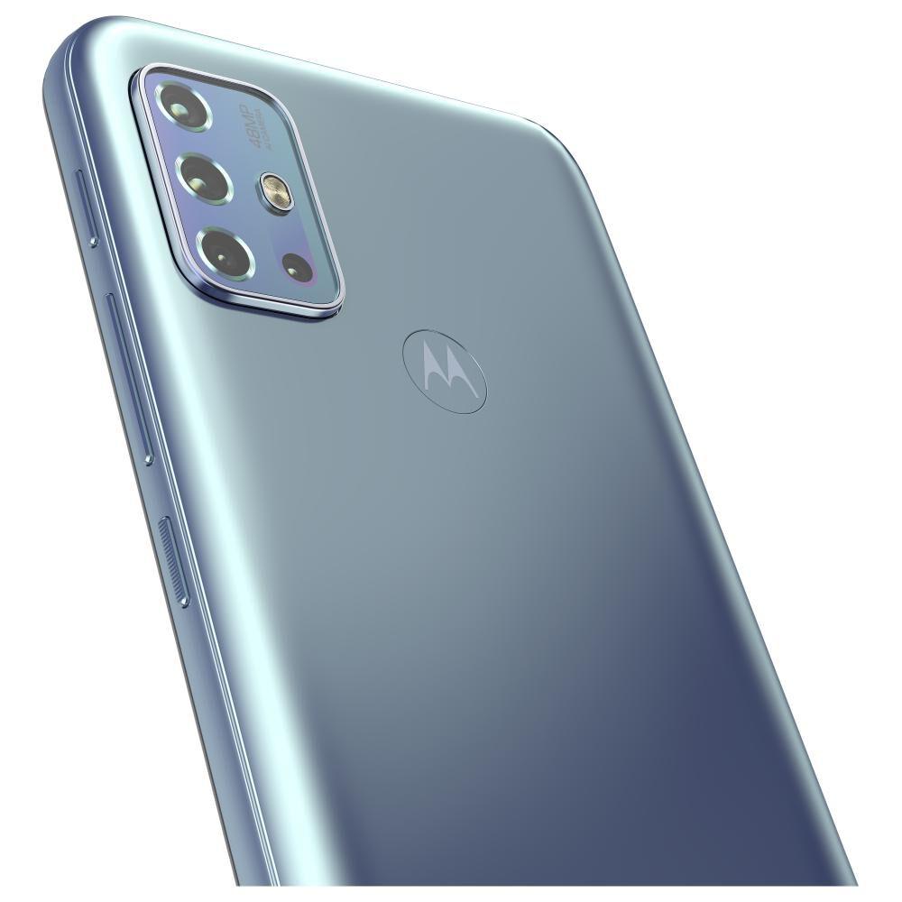 Smartphone Motorola G20 Azul / 64 Gb / Liberado image number 8.0
