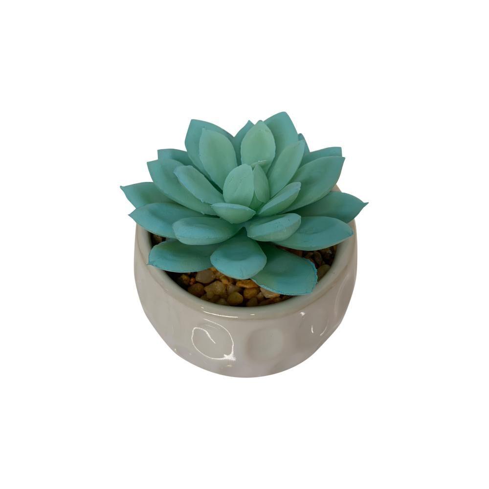Planta Artificial Azhome Con Pocillo image number 1.0