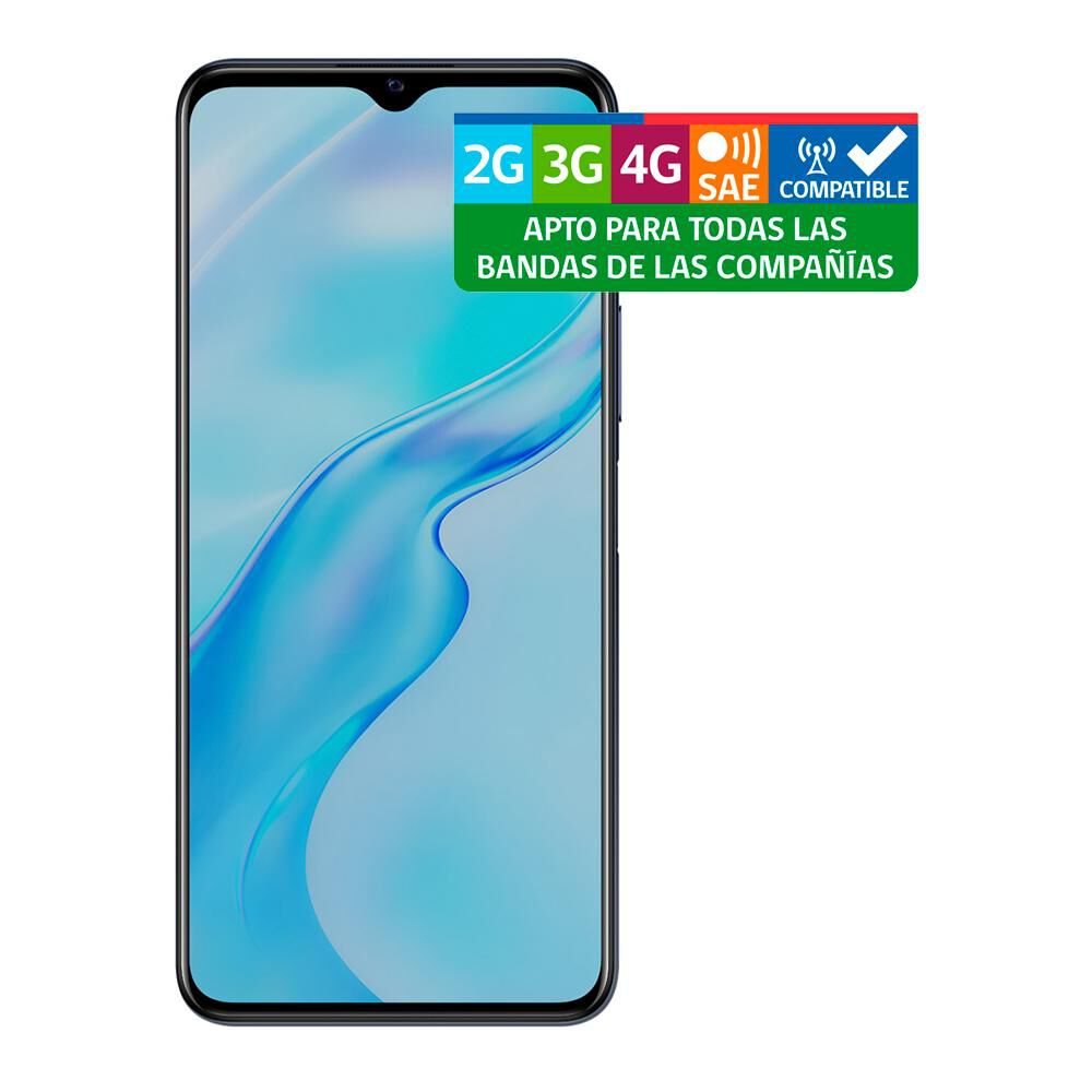 Smartphone Vivo Y20 / 64 Gb / Liberado image number 7.0