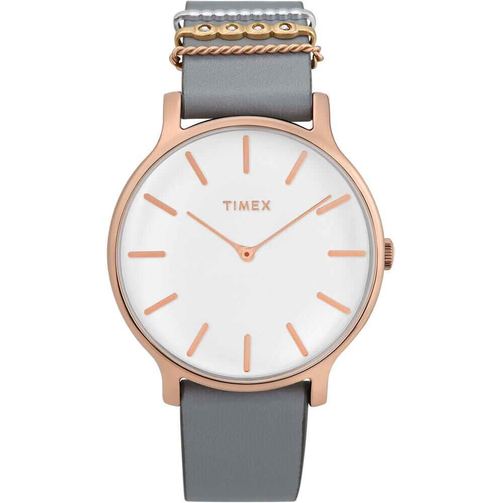 Reloj Mujer Timex Tw2t45400 image number 0.0