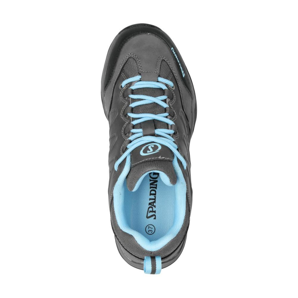 Zapatilla Outdoor Mujer Spalding image number 3.0