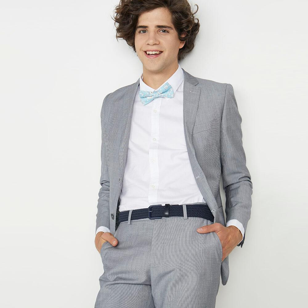 Chaqueta Formal  Hombre Rolly Go image number 0.0