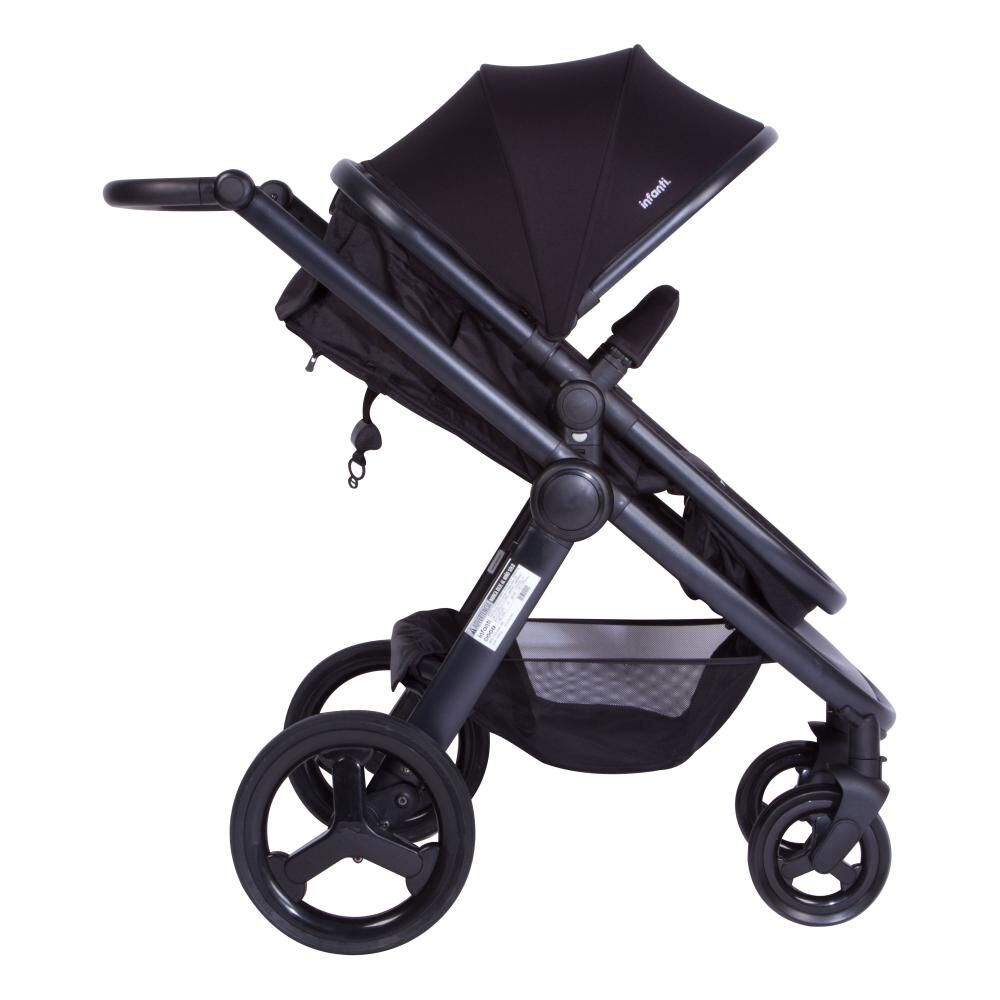 Coche Travel System Infanti Vibe P7001 image number 1.0