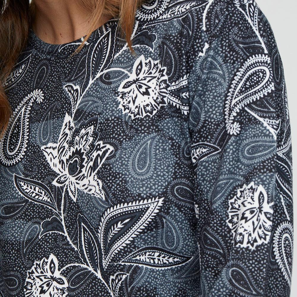 Sweater Estampado Mujer Geeps image number 3.0