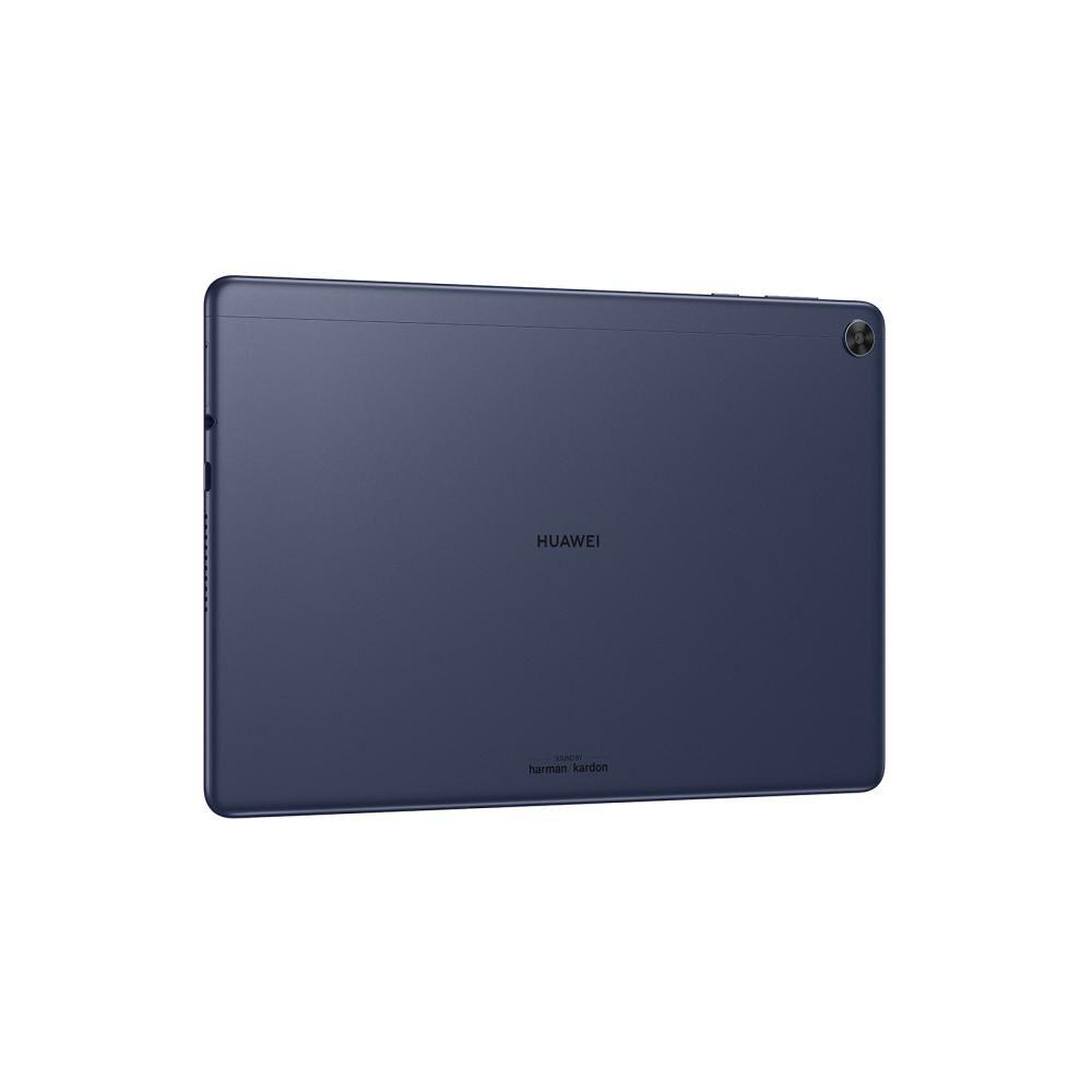 "Tablet Huawei T10s / Deepsea Blue / Kirin 710a / 2 Gb Ram / 32 Gb / 10.1"" image number 2.0"