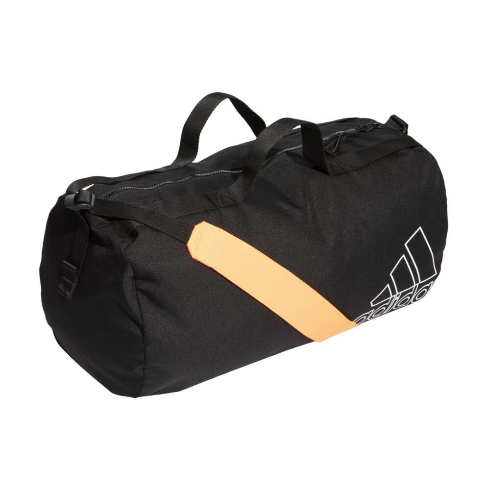 Bolso Mujer Adidas Standards Duffel / 32.5 Litros image number 3.0