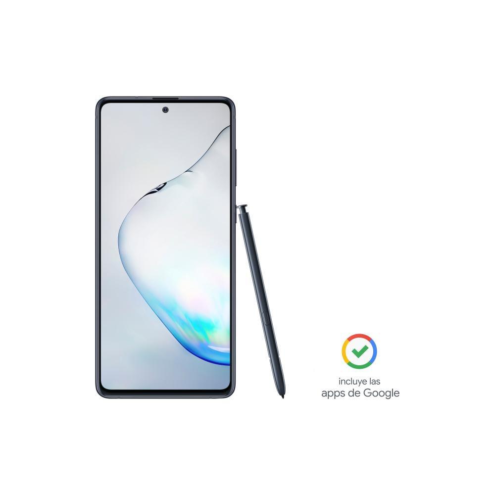 Smartphone Samsung Note 10 Lite 128 Gb / Liberado image number 0.0
