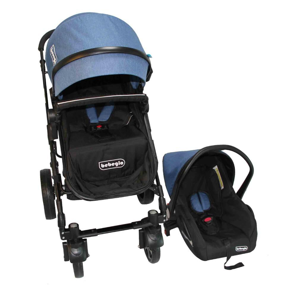 Coche Travel System Bebeglo Rs-13650-7 image number 0.0