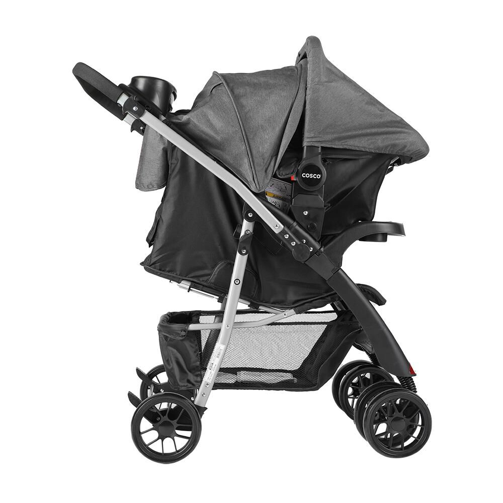 Coche Travel System Truck Cosco image number 7.0