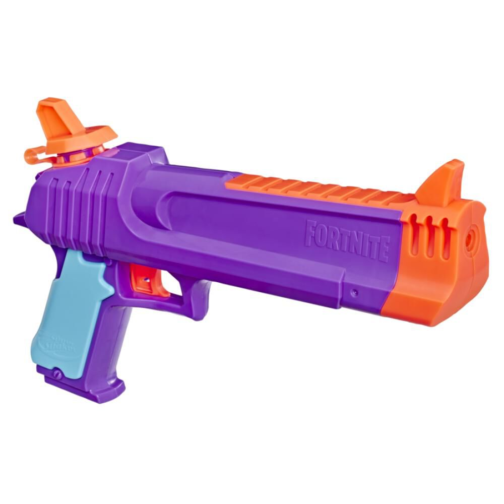 Pistolas De Juguete Super Soaker Fortnite Hc-E image number 0.0