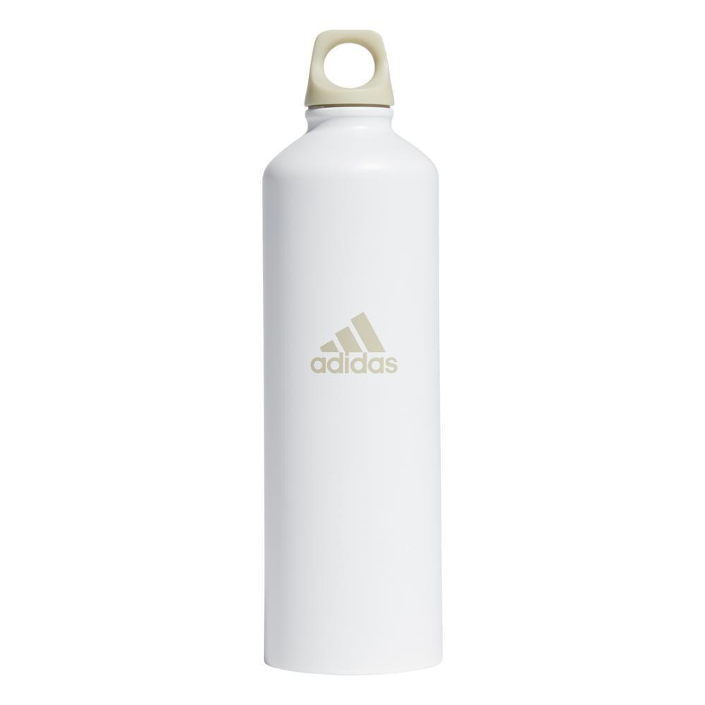 Botella De Agua Unisex Adidas Steel 0,75 Litros image number 0.0