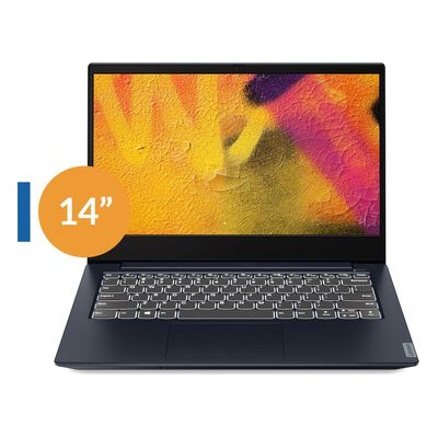 Notebook Lenovo Ip S340-14iil / Intel Core I7 / 8 GB RAM / Intel Iris Plus Graphics / 512 GB / 14''