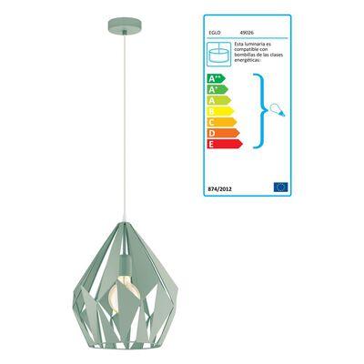 Lámpara Colgante Eglo 49026