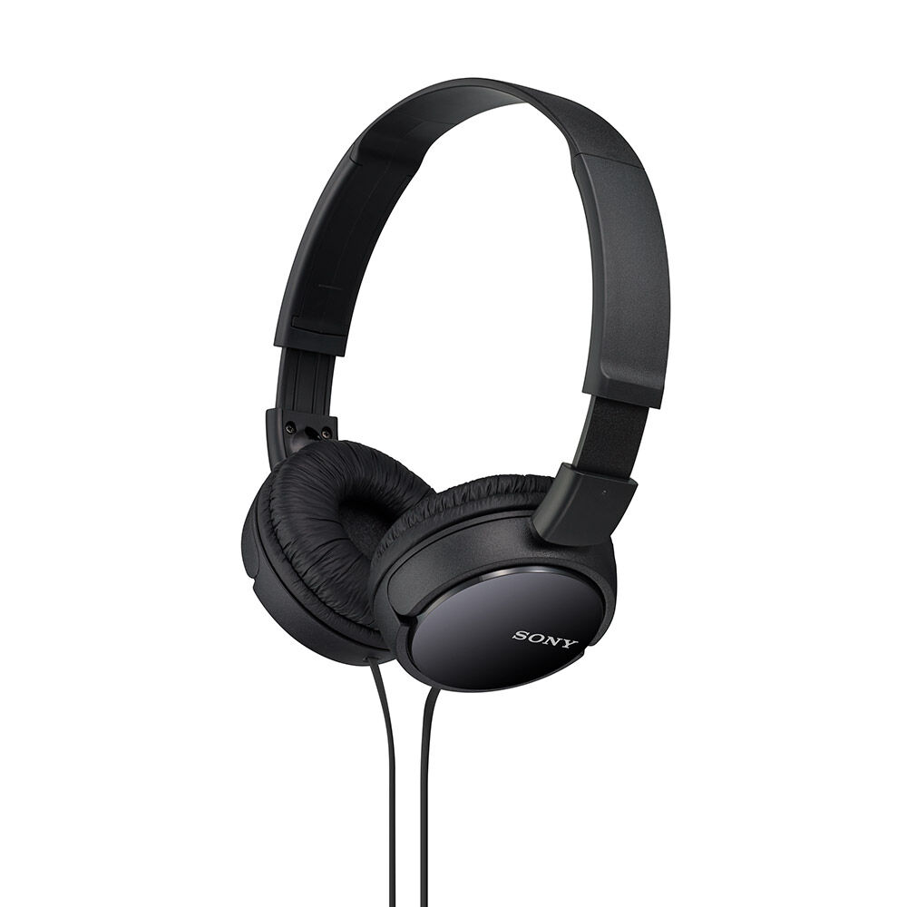 Audifonos Sony Mdr-Zx110 Negro image number 0.0