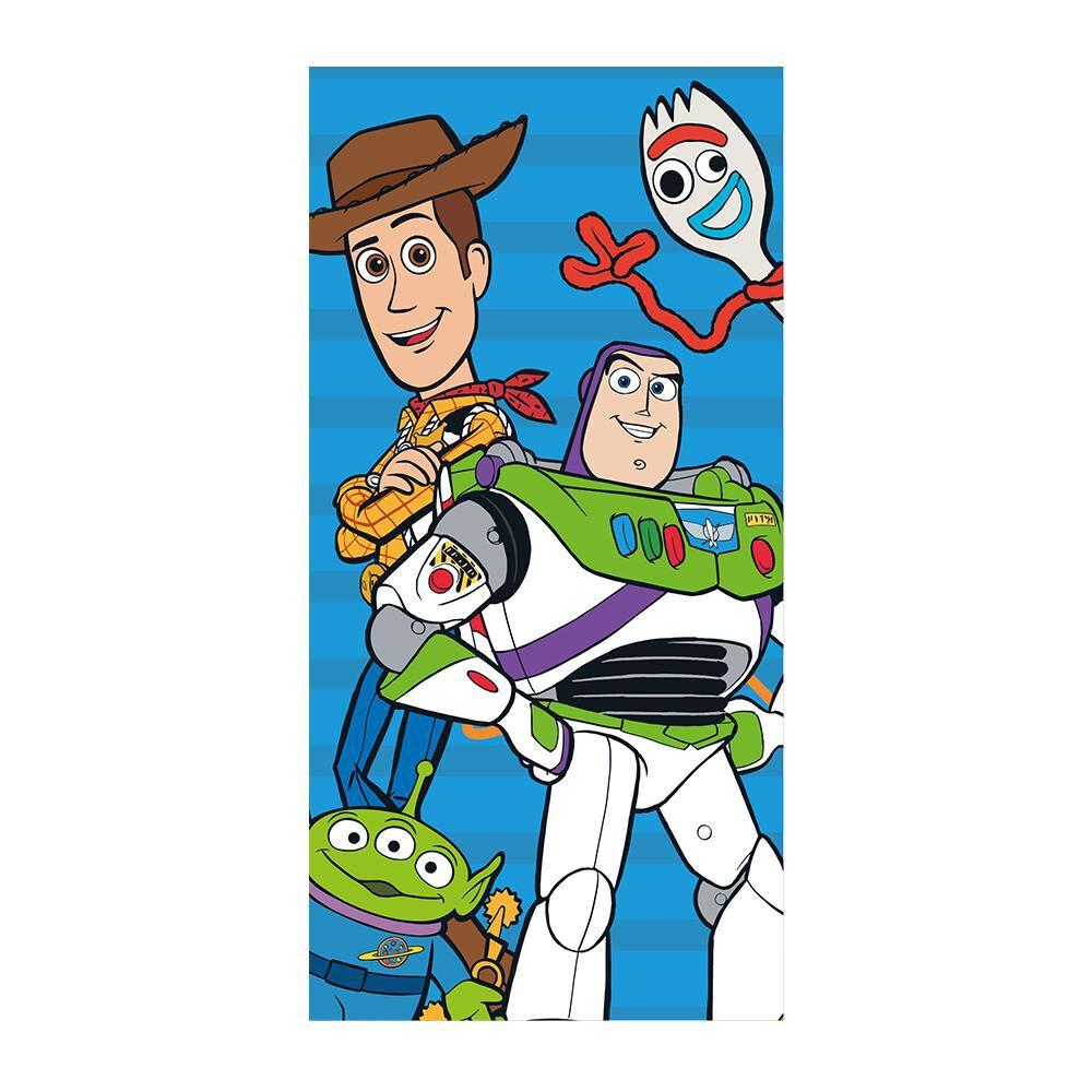Toalla Playa Disney Toystory image number 0.0
