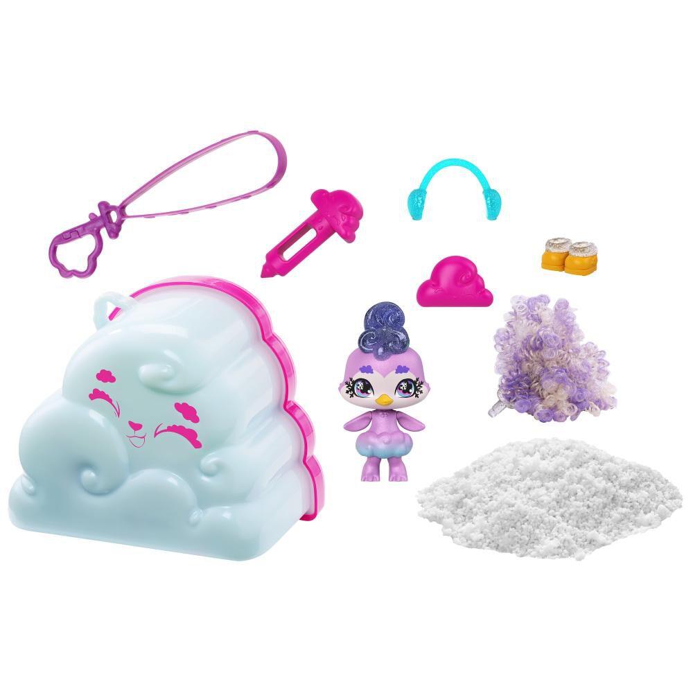 Mini Muñeca Cloudees Pack Surtido De  Mini Personaje Sorpresa image number 0.0