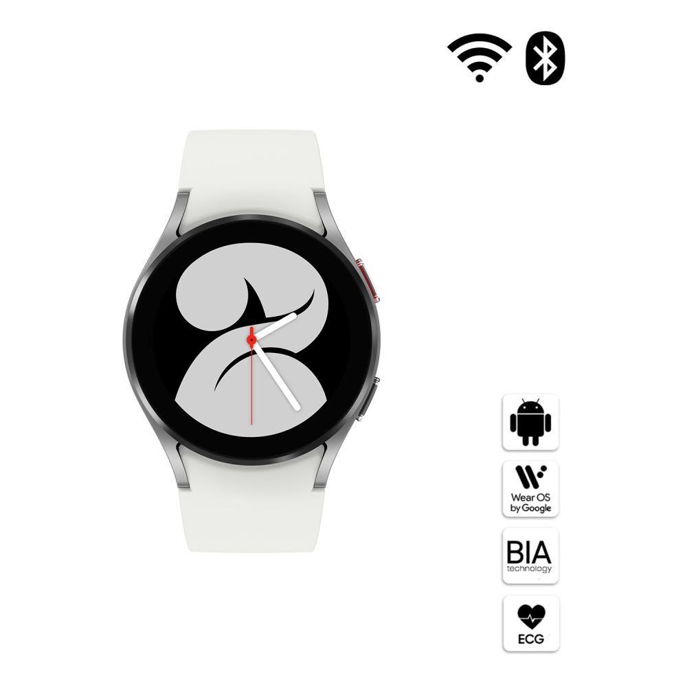 Smartwatch Samsung Galaxy Watch 4 / 16 Gb image number 0.0