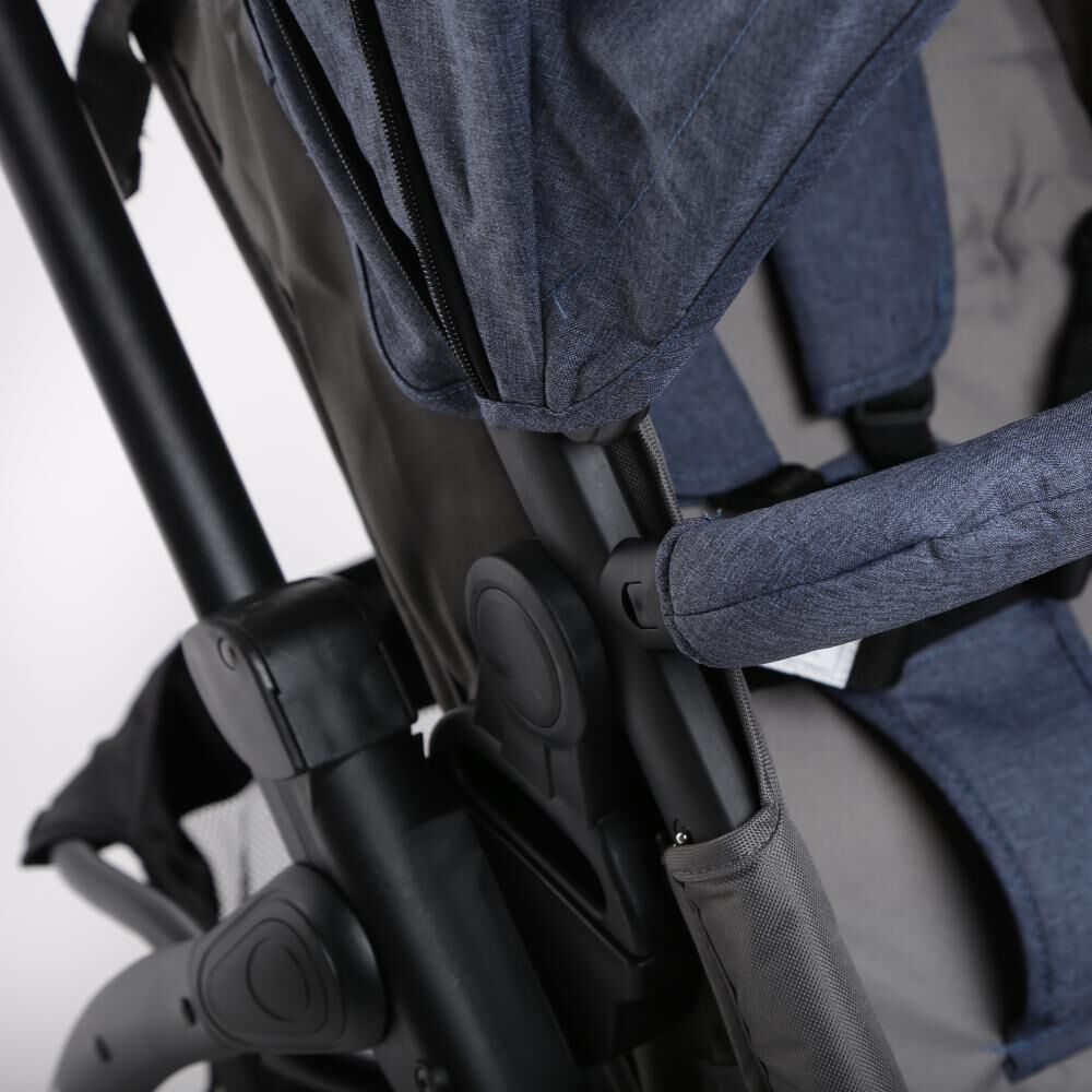 Coche Travel System Bebesit Sys Fenix image number 4.0