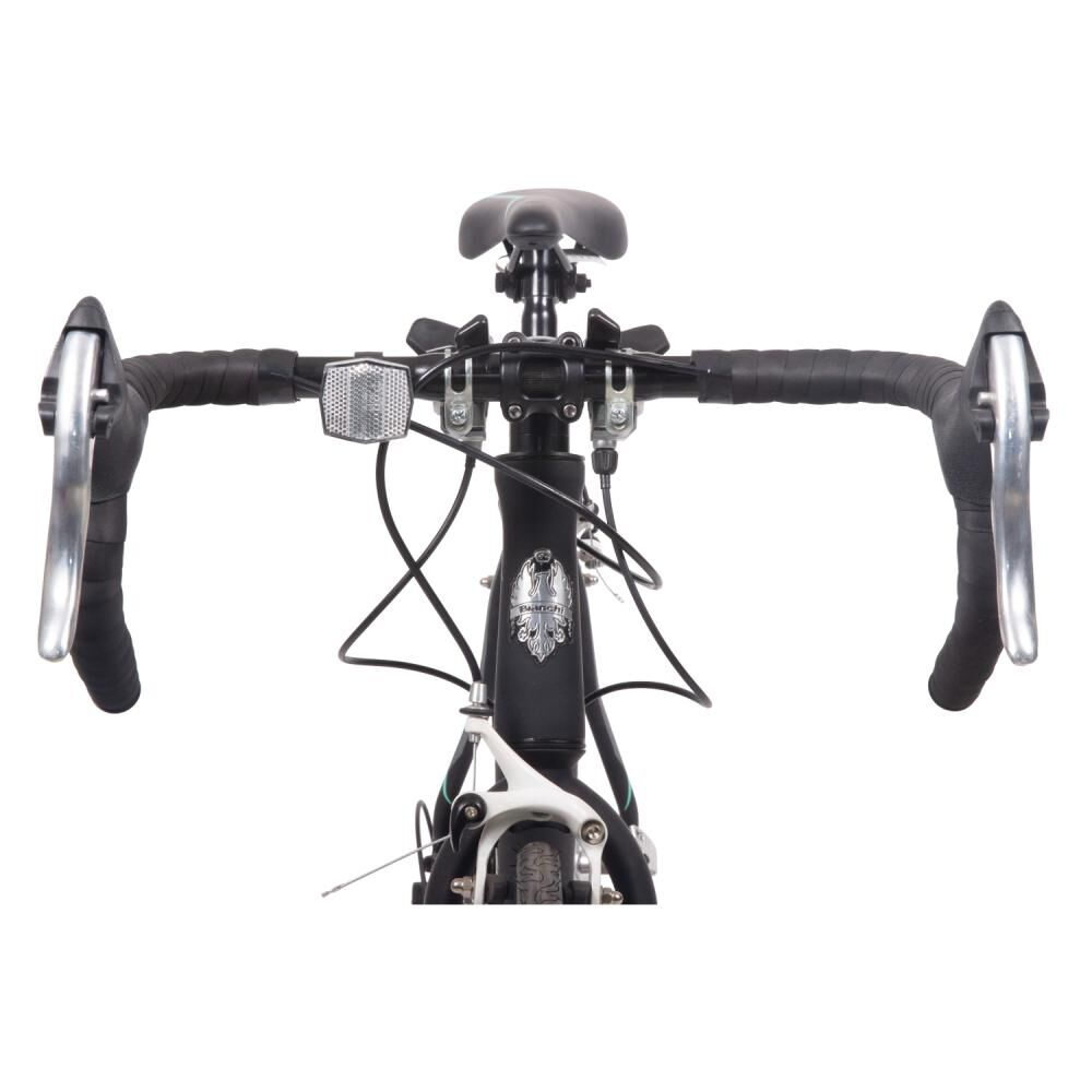 Bicicleta Mountain Bike Bianchi Corsa Plus / Aro 700 C image number 4.0