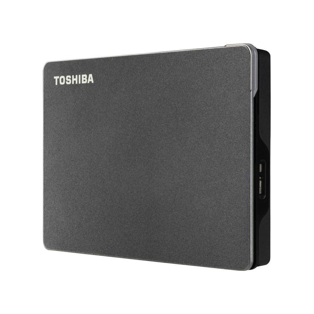 Disco Duro Portátil Toshiba Canvio Gaming / 2 Tb image number 4.0