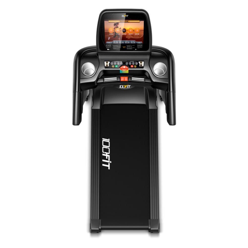 Trotadora 100 Fit 210t image number 3.0