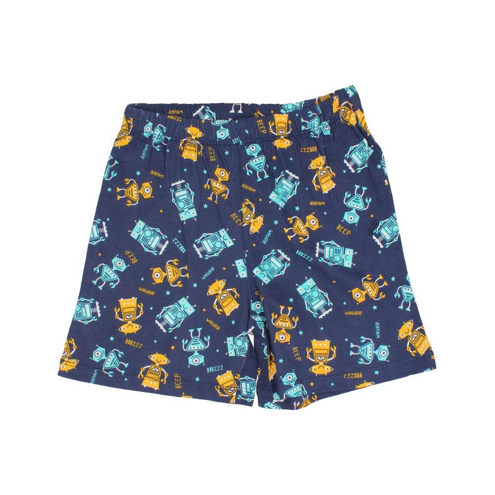 Pijama Unisex Topsis / 2 Piezas image number 2.0