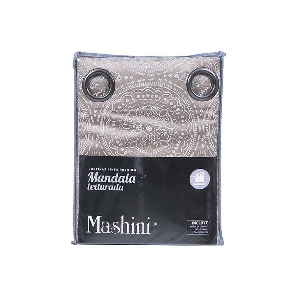 Cortina Mashini Mandala image number 3.0