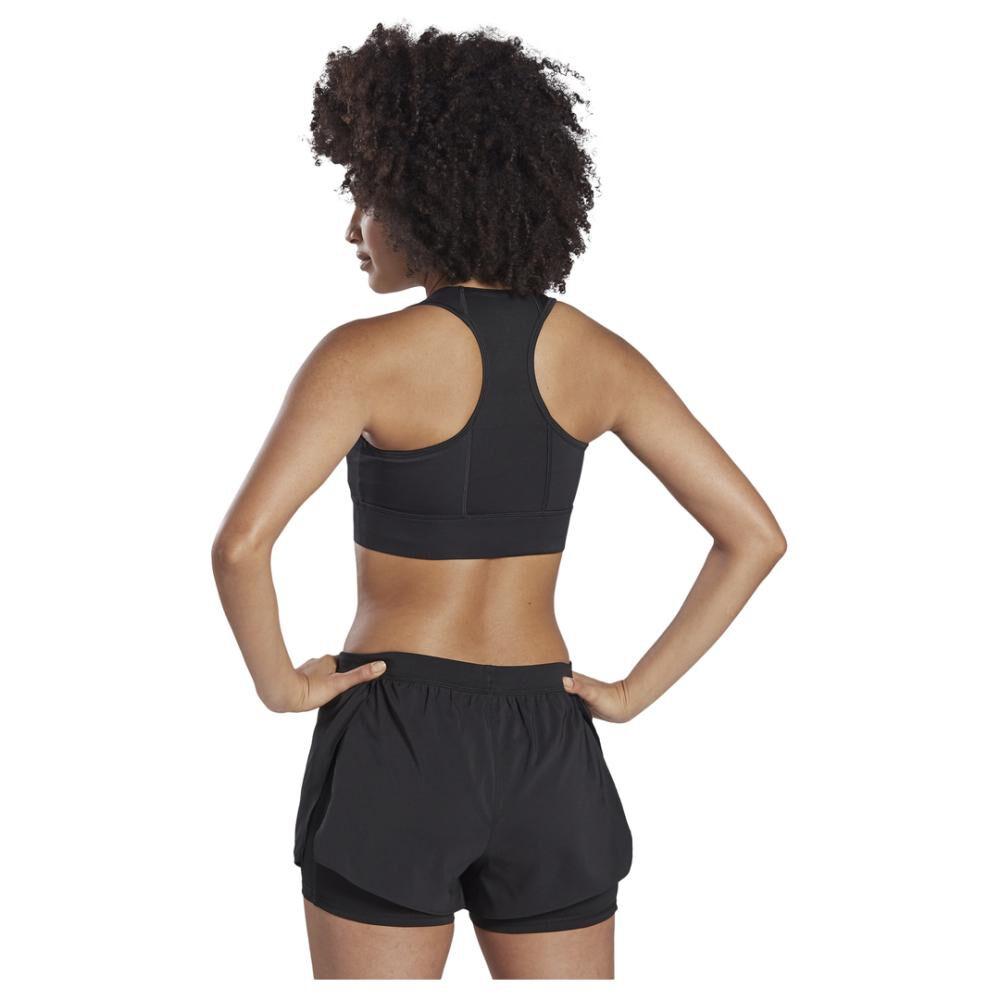 Peto Deportivo Mujer Reebok Running Essentials Bra image number 1.0