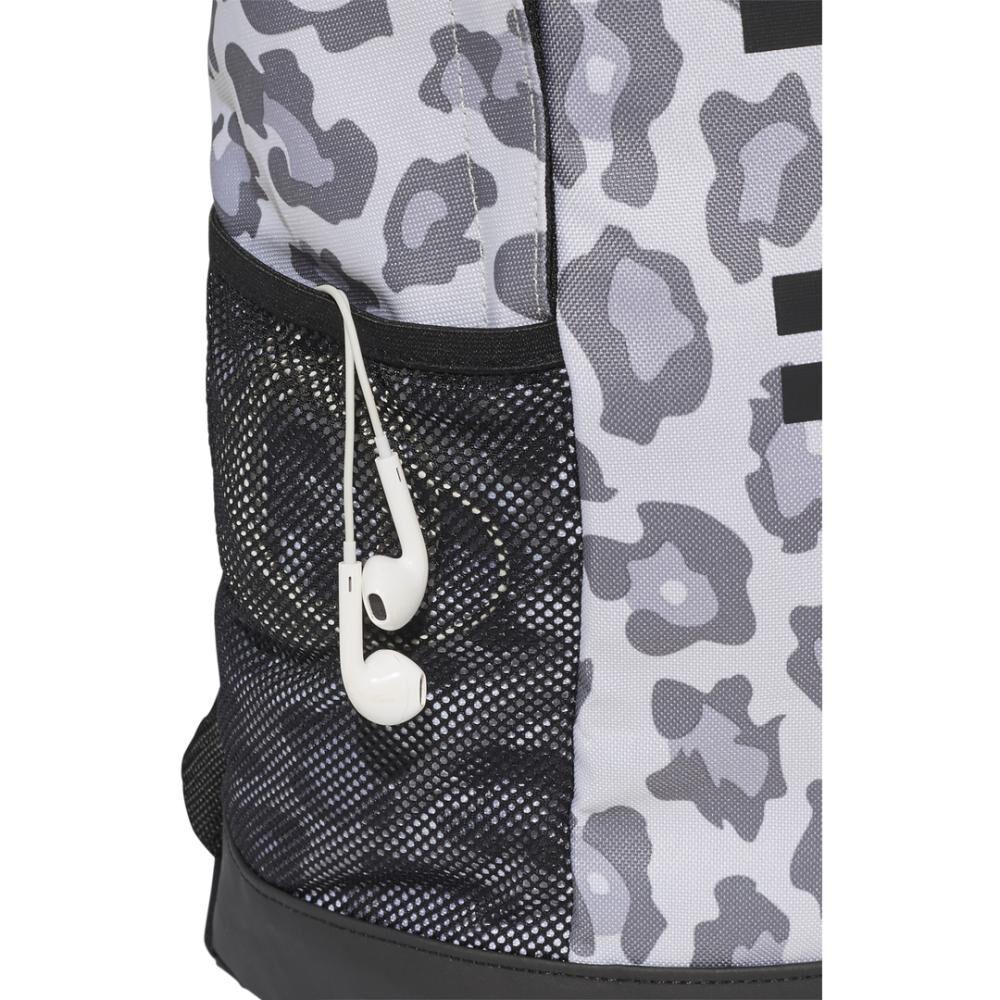 Mochila Adidas Lineal Leopardo image number 5.0