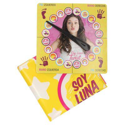 Juego De Salon Soy Luna