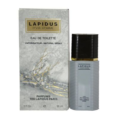 Perfume Lapidus  Ted Lapidus / 30 Ml / Edt