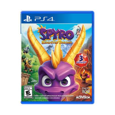 Juego Ps4 Spyro