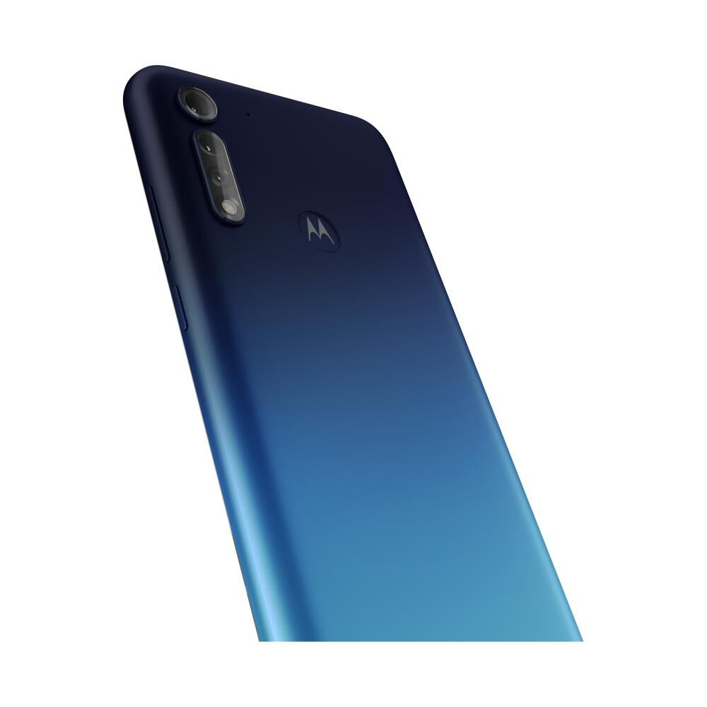 Smartphone Motorola Moto G8 Power Lite / 64 Gb / Wom image number 6.0