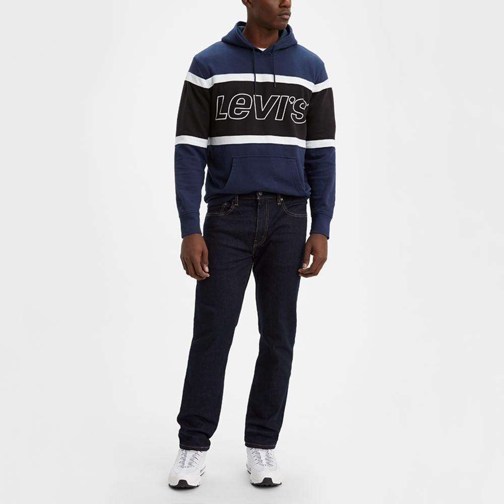 Jeans Hombre Tapered Fit Levi´s 502 image number 3.0
