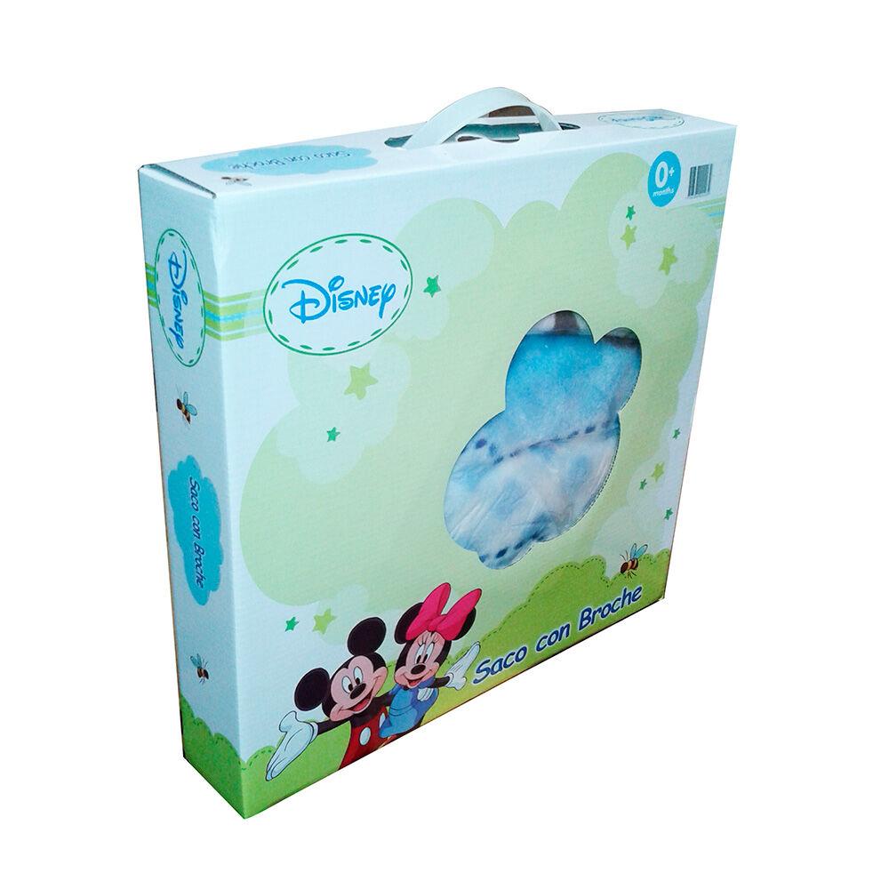 Saco Cuna Disney 3139 image number 2.0