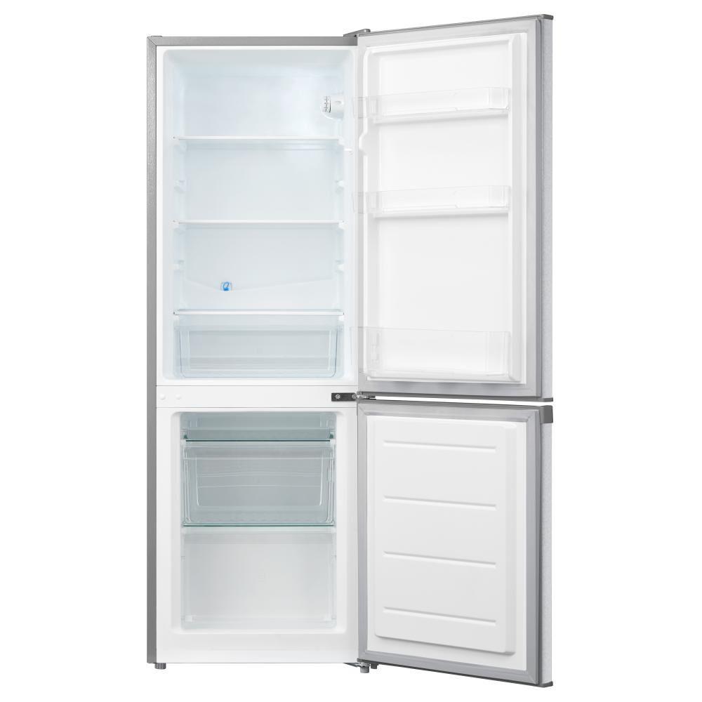 Refrigerador Midea MRFI-1700S234RN / Frío Directo / 167 Litros image number 4.0