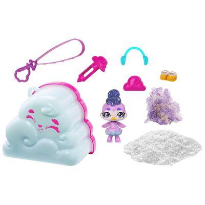 Mini Muñeca Cloudees Pack Surtido De  Mini Personaje Sorpresa