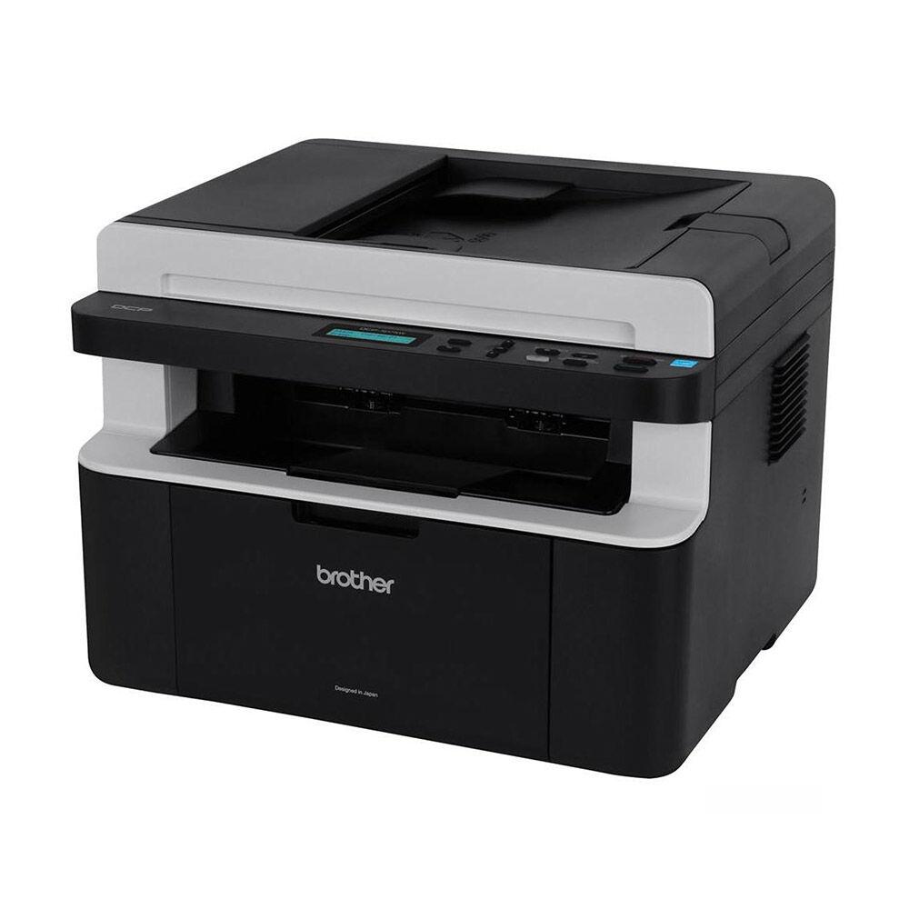 Impresora Multifuncional Láser Monocromática Brother Dcp-1617Nw image number 0.0