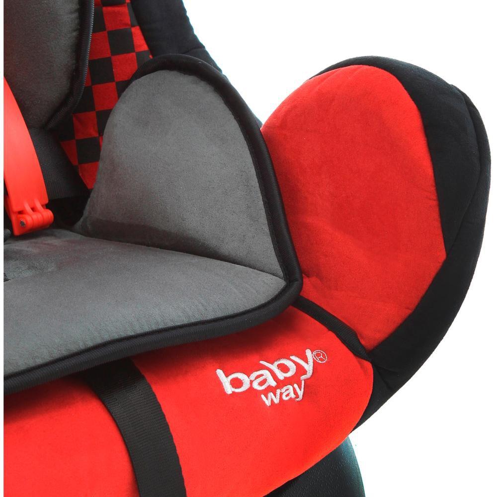 Silla De Auto Baby Way image number 4.0