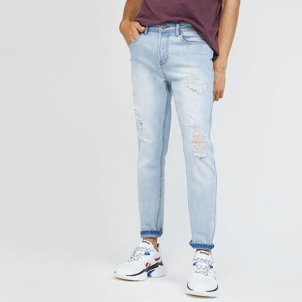 Jeans  Hombre Skuad image number 0.0