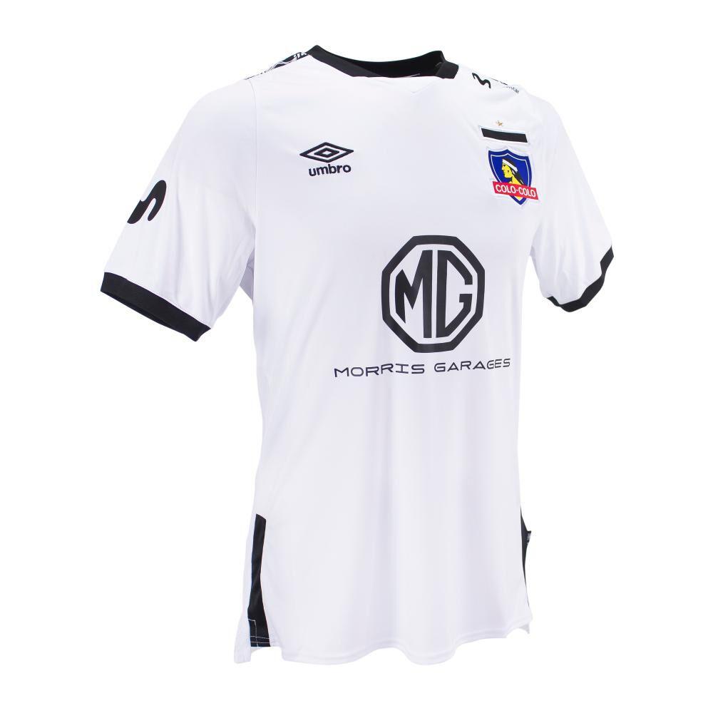 Camiseta De Futbol Hombre Umbro Colo Colo image number 1.0