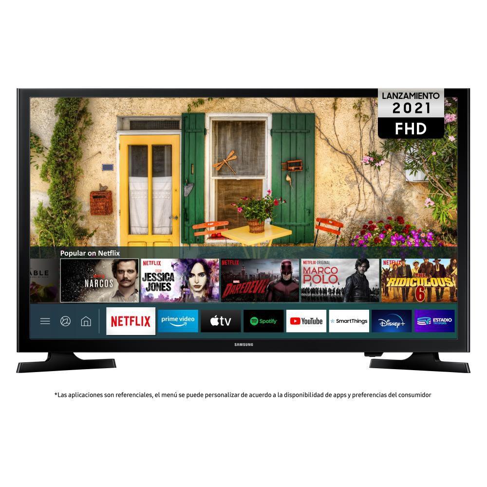 """Led Samsung T5290 / 40 """" / Full HD / Smart Tv image number 1.0"""