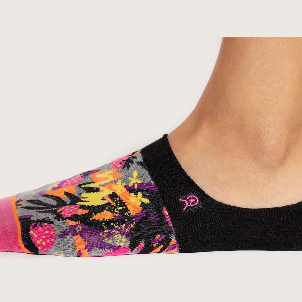Calcetines Invisibles Enersocks / 5 Pares image number 4.0