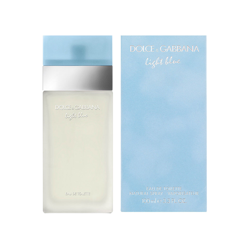 Perfume Dolce & Gabbana Light Blue / 100 Ml / Edt / image number 0.0