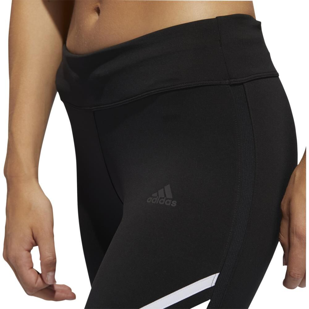 Calza Cintura Elástica Con Cordón Mujer Adidas image number 6.0