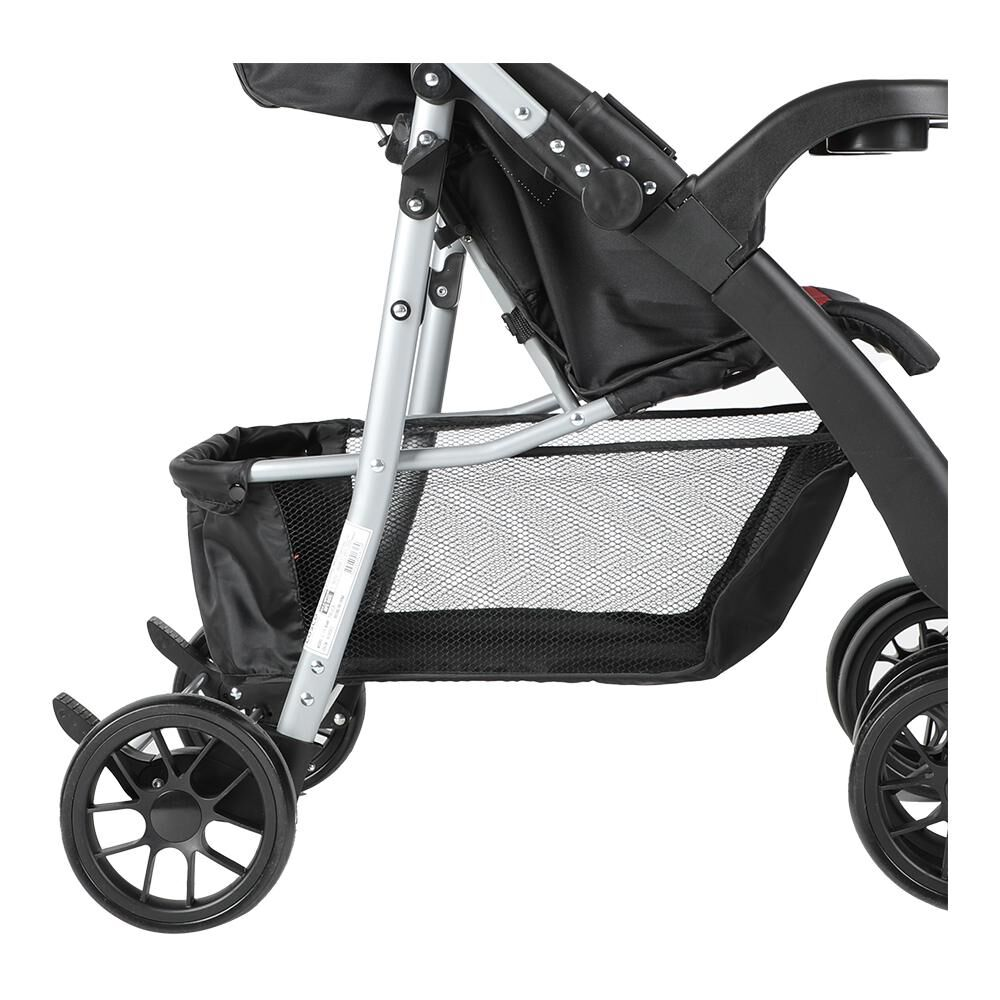 Coche Travel System Truck Cosco image number 1.0