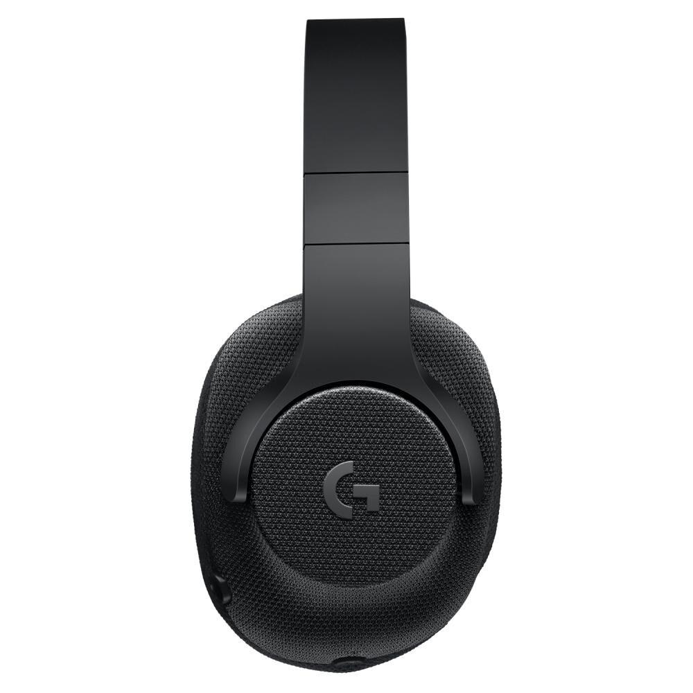Audífonos Gamer Logitech G433 image number 3.0