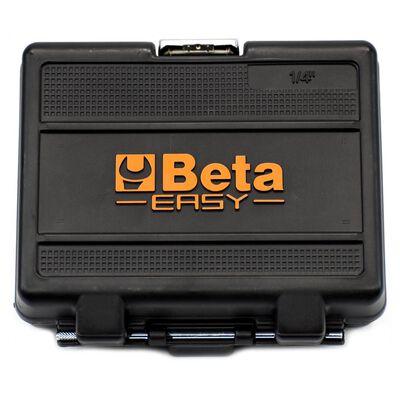 Juego De Dados Hexagonales Beta Hex 4-14mm + Set Puntas